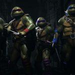 Injustice 2 Gameplay Video Showcases The Teenage Mutant Ninja Turtles