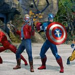 Marvel Heroes Omega Shuts Down on All Platforms Early