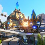 Overwatch's Blizzard World Map Goes Live on January 23rd