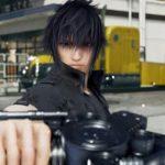 Final Fantasy 15's Noctis Now Available in Tekken 7
