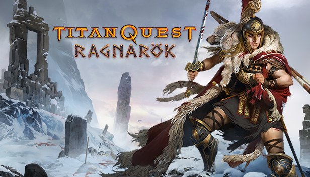 Titan Quest Ragnarok Expansion Now Available, Adds New Mastery and