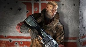 Wolfenstein 2: The Diaries Of Agent Silent Death DLC Walkthrough With Ending