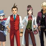 Apollo Justice: Ace Attorney 3DS Launch Trailer Revealed