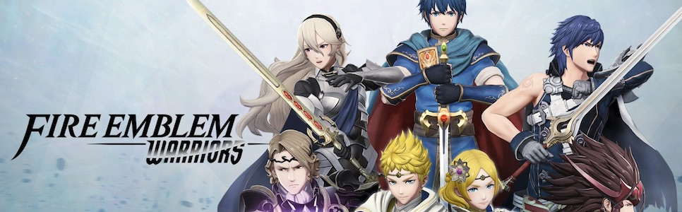 Fire Emblem Warriors Review – No Time To Wait For My Turn