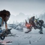 Key Horizon: Zero Dawn Developers Now With Hanger 13, Possibly Working On A New Open World Game