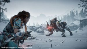 Horizon Zero Dawn: The Frozen Wilds Review – Still Mesmerizing