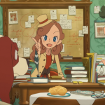 Layton's Mystery Journey: Katrielle and the Millionaire's Conspiracy Review – Fresh Out of Ideas