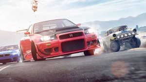 Need For Speed: Payback Review – Going Nowhere