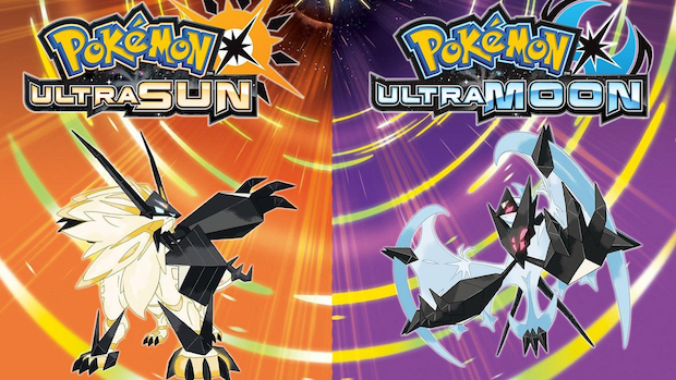 Pokemon, Splatoon, and Dragon Quest Were The Top Selling