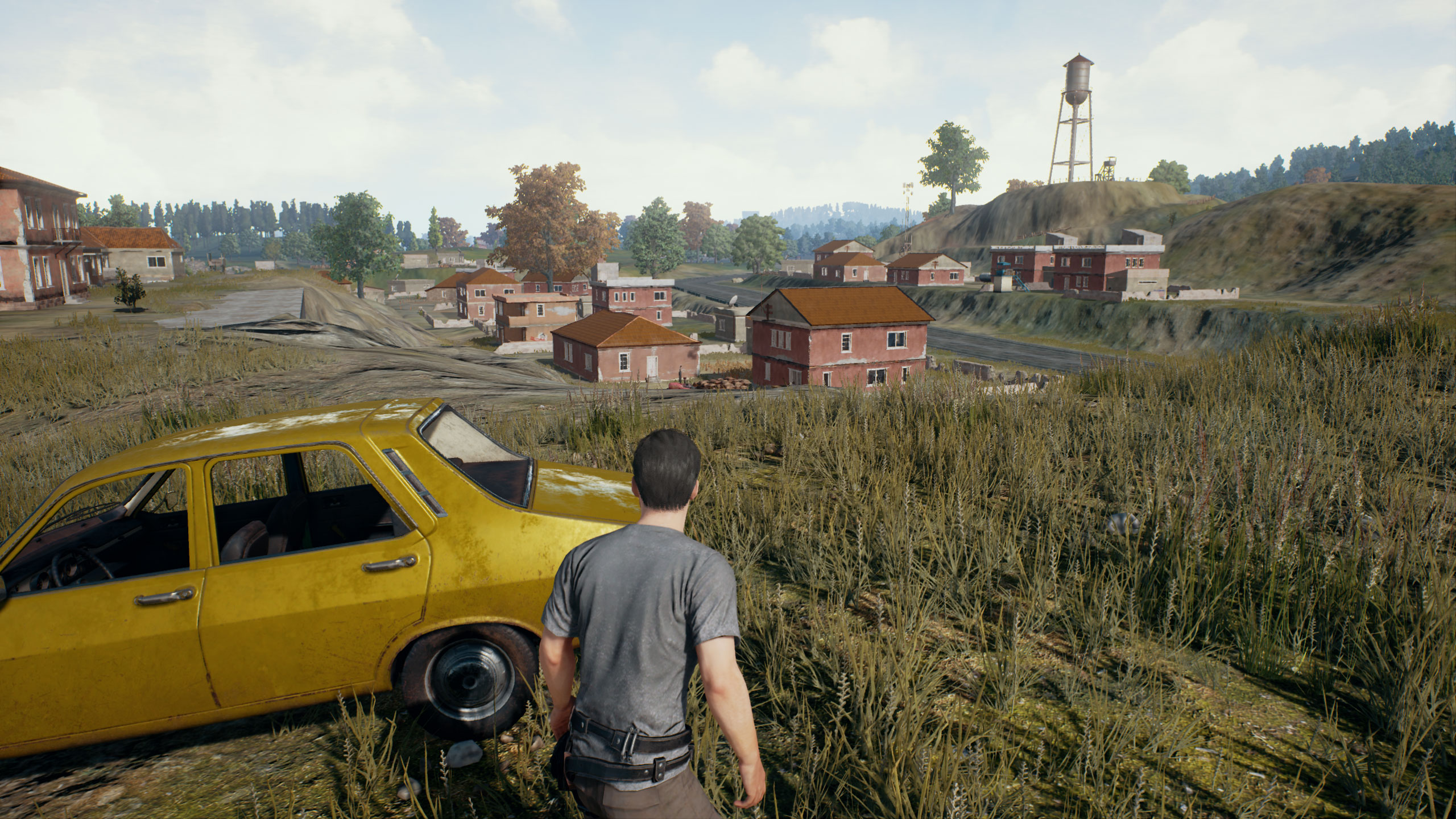 Playerunknown S Battlegrounds May Be Getting A Major Change To Its