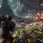 Anthem Devs Answer Questions About Wide Screen Support, Matchmaking, Weapons, and More