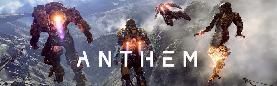 Anthem Wiki – Everything You Need To Know About The Game