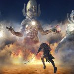 Assassin's Creed Origins Trials of the Gods Event is Live, All Three Bosses Available
