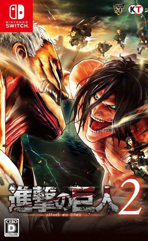 Attack On Titan 2 Wiki – Everything You Need To Know About The Game