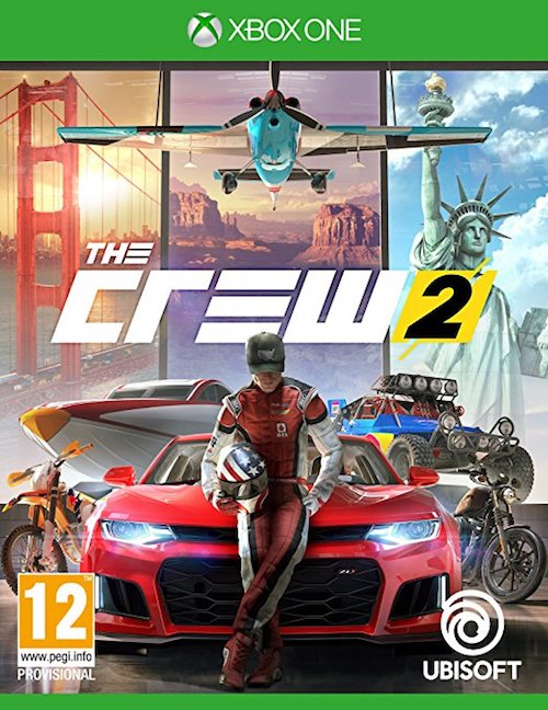 The Crew 2 Wiki – Everything You Need To Know About The Game