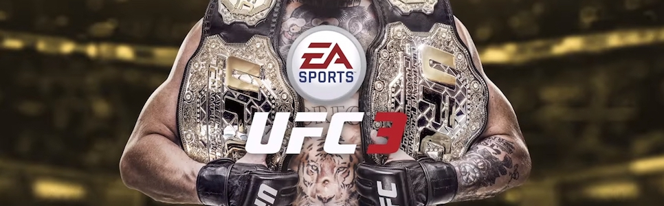 EA Sports UFC 3 Wiki – Everything You Need To Know About The Game