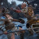 For Honor Adding Free Training Mode on April 19th