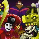 Guacamelee! 2 Receives Boss Character Pack Today, Proving Grounds Pack Next Week