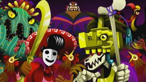 Guacamelee! 2 Review – Lucha Libre Forever