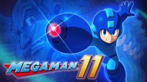 Mega Man 11 Review – Look Who's Back