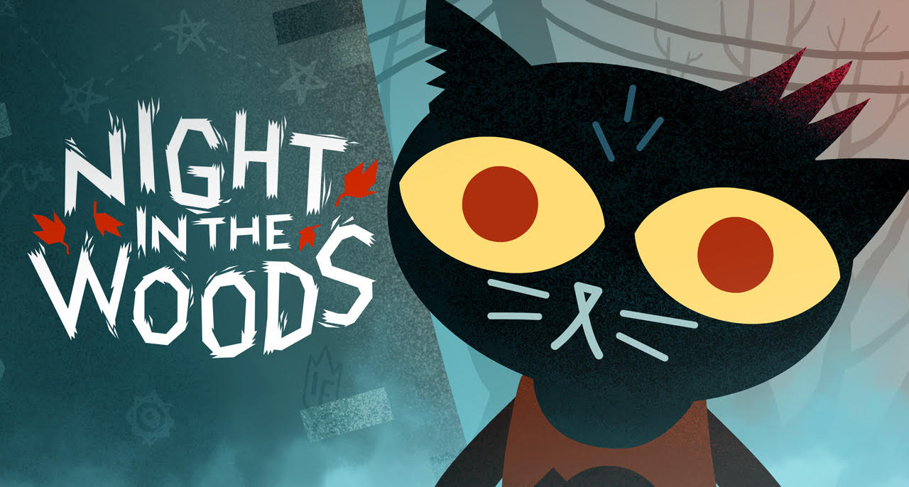 Night in the Woods_01