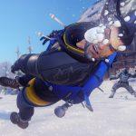 Overwatch Winter Wonderland Event Returns on December 11th