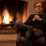Overwatch Director Sitting by Fireplace Attracts Over 39,000 Twitch Viewers