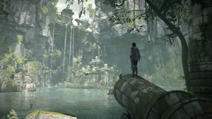 Shadow Of The Colossus Remake Walkthrough With Ending