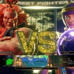 Street Fighter 5: Arcade Edition's New V-Triggers Showcased in 25 Minute Video