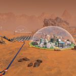Surviving Mars Will Run At Native 4K On Both The Xbox One X And PS4 Pro