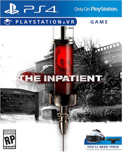 The Inpatient Wiki – Everything You Need To Know About The Game