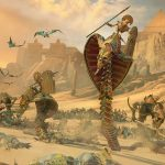 Total War Warhammer 2 Tomb Kings (8)