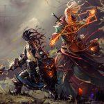 Divinity: Original Sin 2 Runs At Native 4K On Xbox One X, Dynamic 4K On PS4 PRO