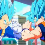 Dragon Ball FighterZ To Receive Broly And Bardock As DLC