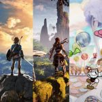 GamingBolt's Game of The Year – Top 25 Games of 2017