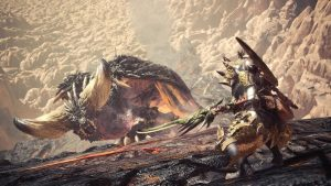 Monster Hunter World Review – A New Beginning