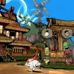 Okami HD Review – Beautiful and Timeless