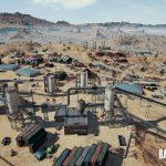 PUBG Desert