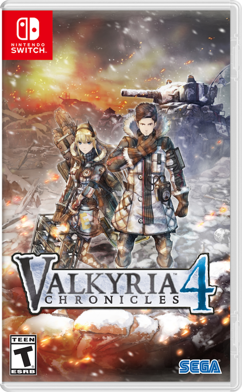 Valkyria Chronicles 4 Wiki – Everything You Need To Know About The Game