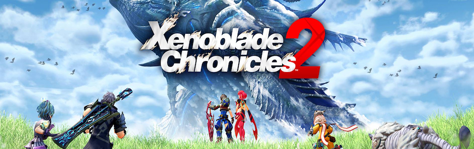 Xenoblade Chronicles 2 Review – Unbridled Ambition