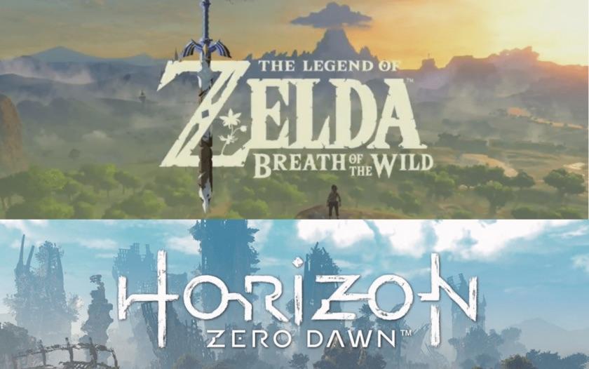 zelda horizon