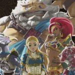 Zelda Developers Discuss The Series' Timeline