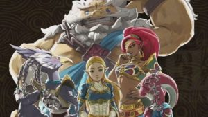 The Legend of Zelda: Breath of the Wild: The Champion's Ballad Review – Victory Lap