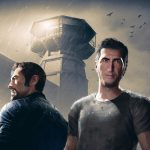 A Way Out – PS4 Pro vs Xbox One X Head To Head Graphics Comparison