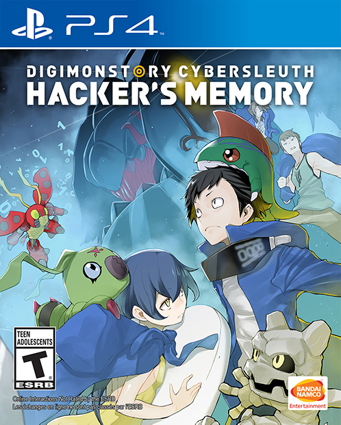 Digimon Story Cyber Sleuth: Hacker's Memory Wiki – Everything You Need To Know About The Game