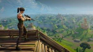Fortnite Season 5 – Week 1 Challenges Guide: Search A Supply Llama, Deal Damage With SMGs, Searching Chests, And More