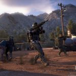 Ghost Recon Wildlands- Year 2 Update Brings Permadeath Mode, New Classes, Maps, And More