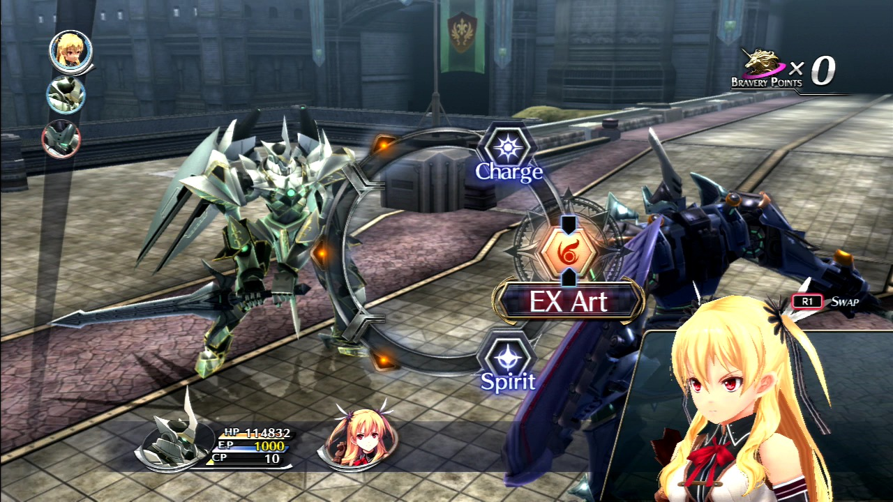The Legend Of Heroes Trails Of Cold Steel 2 Wiki -5031
