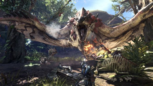 Monster Hunter World_03