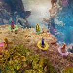 Nine Parchments Interview: Twin-Stick Spell Shooters